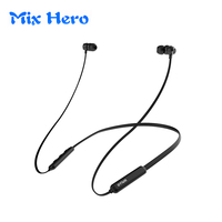 2017 hot new products built in microphone headphones earphone