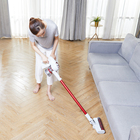 Big Suction Long Run Time Cordless Vacuum Cleaner Hand Vacuum Cleaner