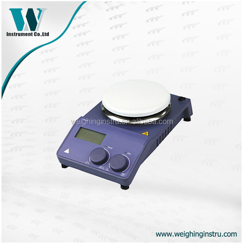 WA-PRO laboratory heating magnetic stirrer