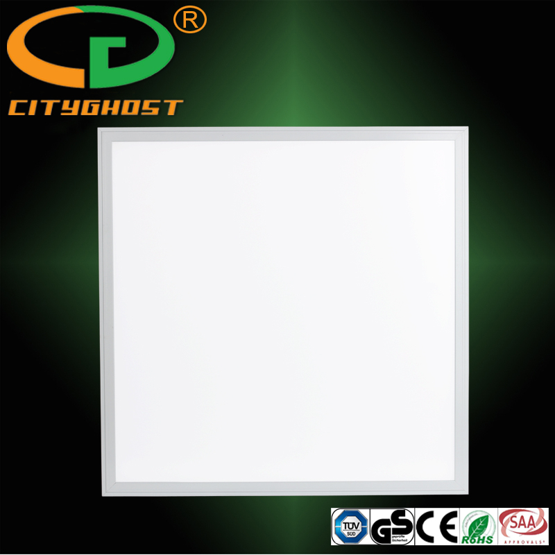 2700-6200K CCT For Option LED Lighting Lamps 3240 Lumen Ceiling Recessed LED Flat Panel 600x600 36W