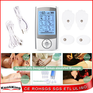 Smart 16 Mode Pain relief Electronic pulse stimulator