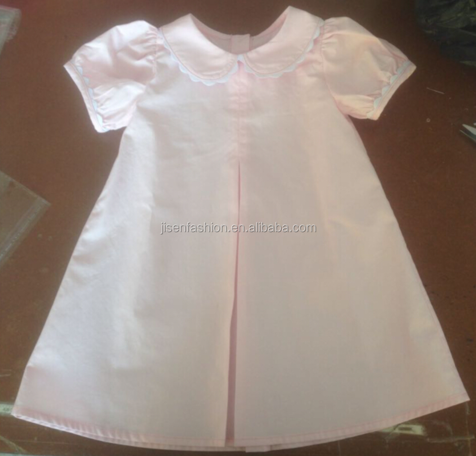 Girls Smocked Dresses, Girls Smocked Dresses Suppliers and ...