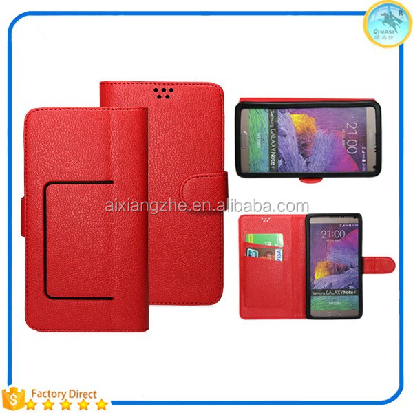 Wallet stand For Blu studio one plus flip case,cell phone cheap price case for blu advance 5.0, leather for blu studio 6.0 case