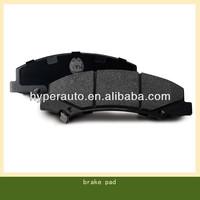 low price Jeep ceramic brake pads