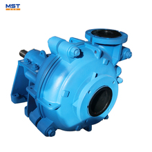 Diamond Mining Equipment Slurry Pump
