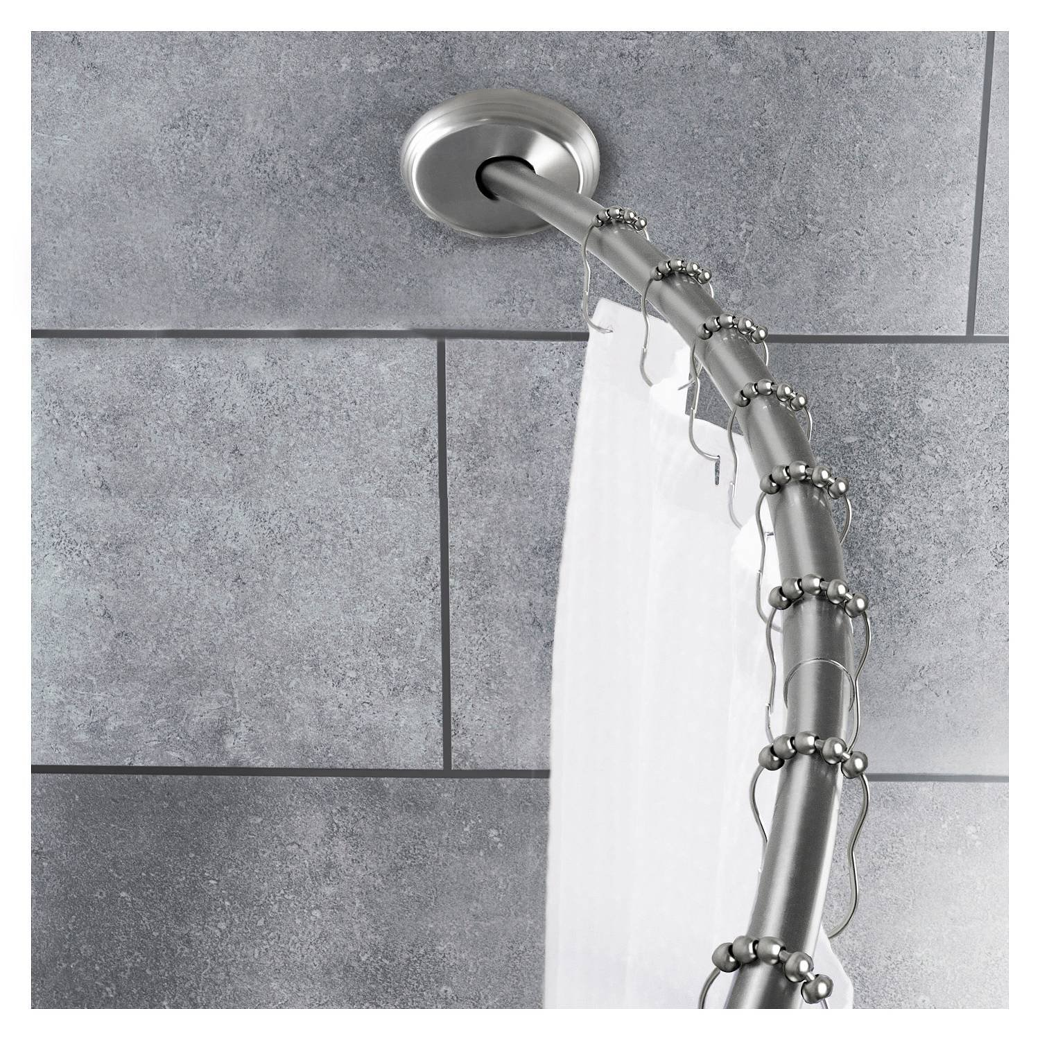 Tools Home Improvement Shower Curtain Rods Ridder Vario