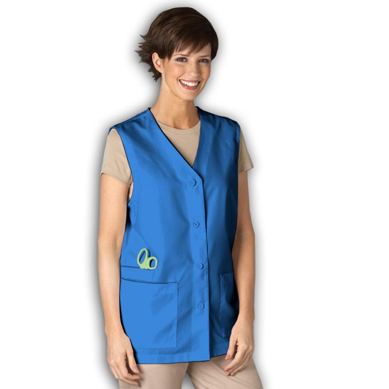 Nurse Uniform Vest 37