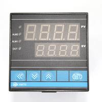 Automatic Industrial Ramp Soak temperature controller