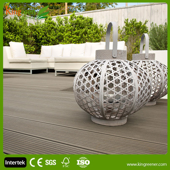 Aussen Holz Kunststoff Verbundwerkstoff Bodenbelage Wasserdicht