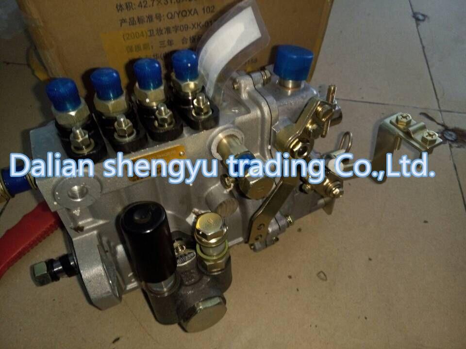 Fuel Pump 6ad95 /b6ad54a7 /j8004-1111100-493