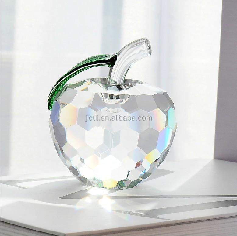Excepcional modelo de lembranças para bodas de cristal de Atacado - Compre os  EN95