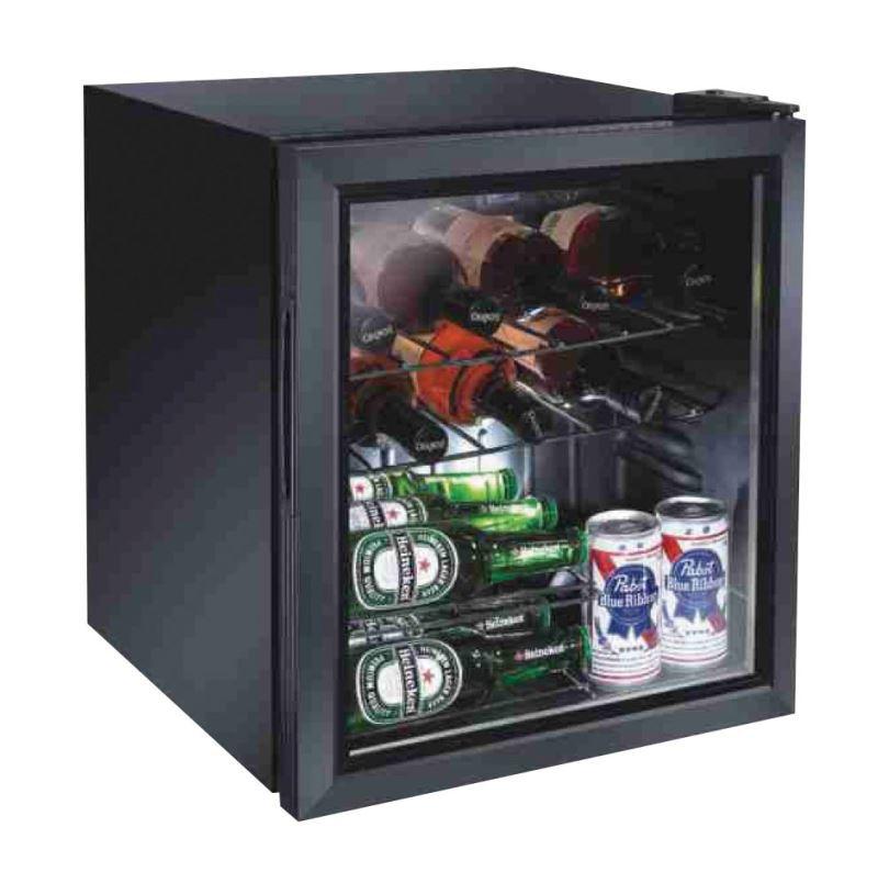 Mini Glastür Monster Energy Drink Display Kühlschrank Sehr Kleine ...