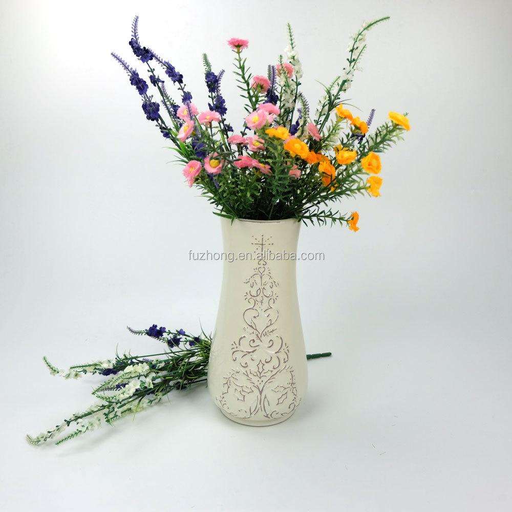 ceramic vase modern designceramic flower vase western style  - ceramic vase modern design ceramic flower vase western style porcelainvase home decoration