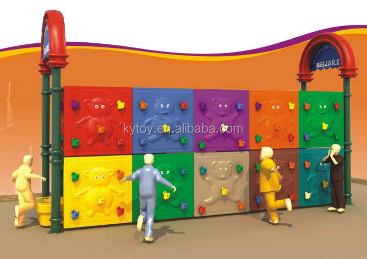 kids indoor climbing play equipment,kids climbing wall for gym ...