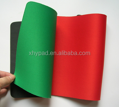 promotional gifts Style blank sublimation mousepad