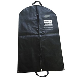 foldable garment bag non woven garment bag