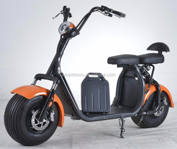 electric fat tire electric scooter electric scooter 1500w. Black Bedroom Furniture Sets. Home Design Ideas