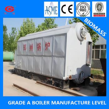 Szl 10t 2,5 Mpa Ce Chinesisch Hohen Wirkungsgrad Biomasse Pellet ...