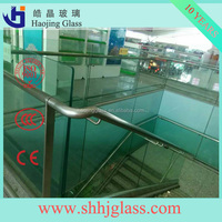 4-10mm reflective glass tinted glass for windows,doors and buildings