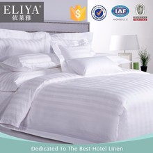 ISO9001 certified hotel comfort bed sheet set hotel white,bulk white hotel bed sheets,100 cotton hotel sateen bed sheets