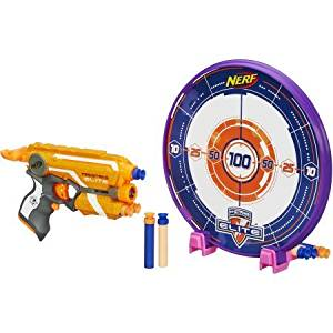 Nerf N-Strike Elite Precision Target Set Model#A9535
