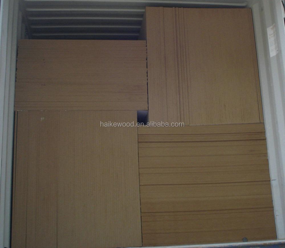 Moisture Proof High Gloss Mdf Panel Acrylic Standard Size
