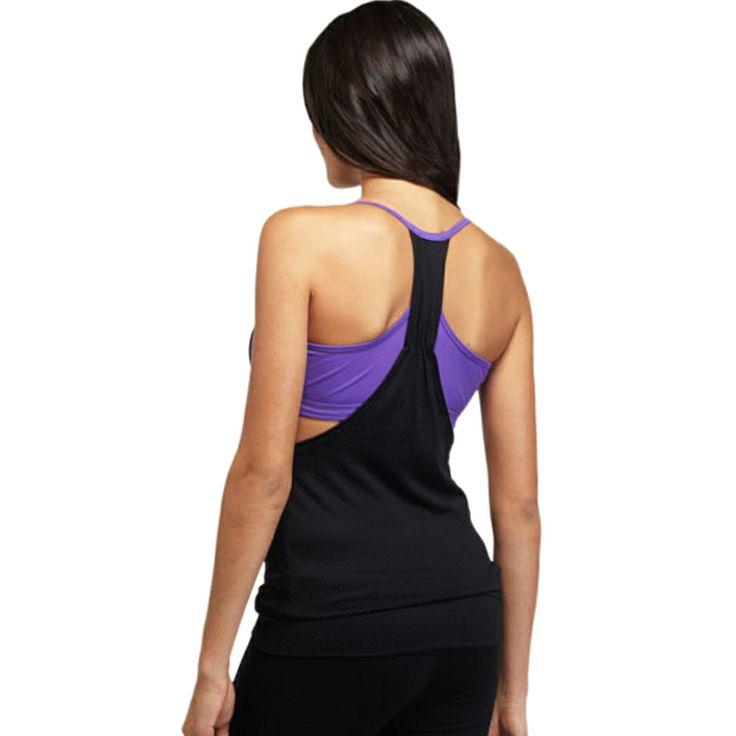 40c040c1bcab2 Yoga Tops With Built In Bra
