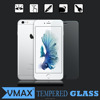 Professional screen guard 0.2mm 0.33mm 9H 2.5D anti reflective protective film for Iphone 6s tempered glass screen protector