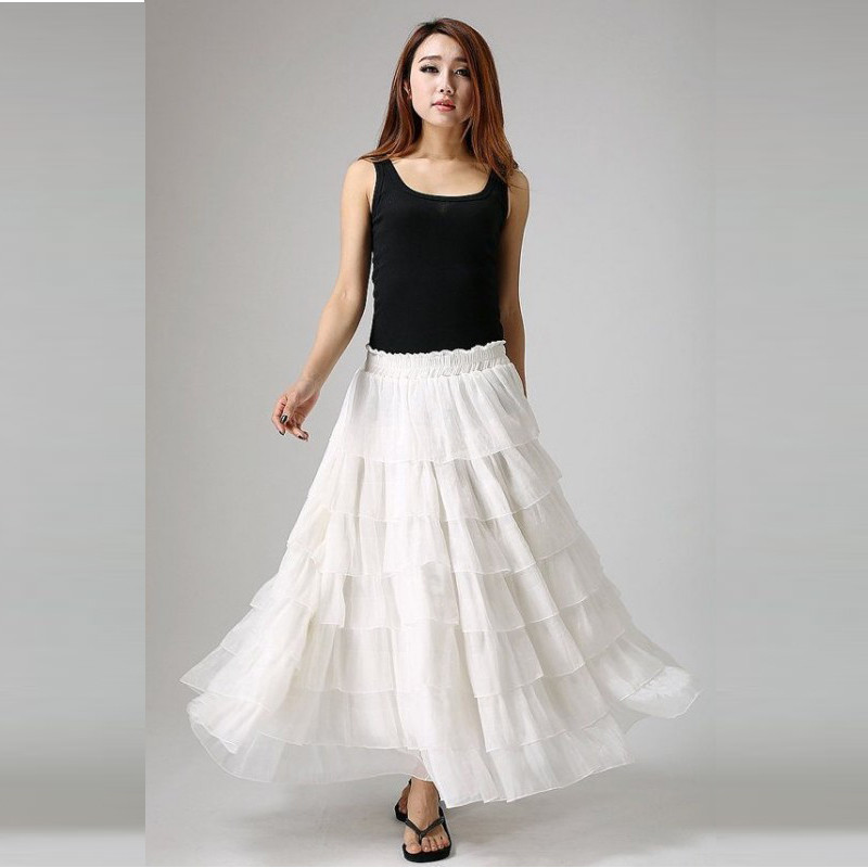 af7aa430b Women Skirts Long - Dress Ala