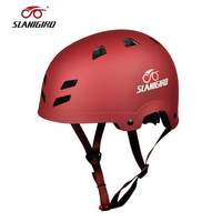 XJ New Style Roller Derby High quality Bike Scooter Helmet
