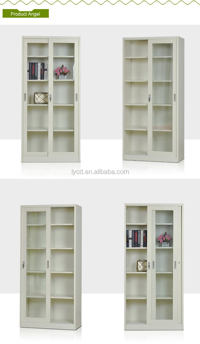 glass door doors cabinet photo stock with cupboard display white
