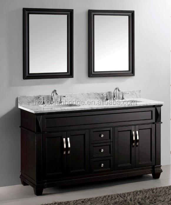 Traditional Style Bathroom Vanity, North American Hot Selling Bathroom  Cabinet Vanity Units