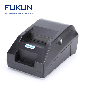 FK-POS58-21 cheap 58mm programmable thermal printer pos with USB interface