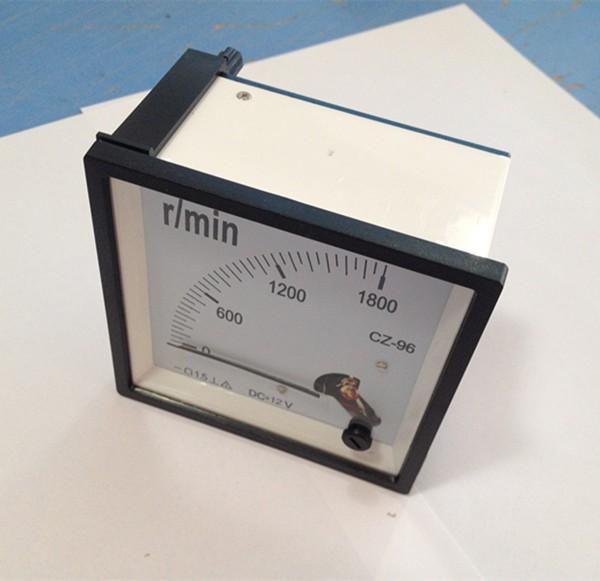 Size 96*96mm.72*72mm Ac/dc Analog Panel Meter,0-450v Dc Voltmeter ...