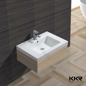 hand wash basin accessories face basin specification