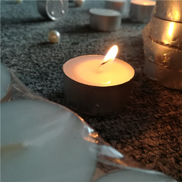 Cheap candles china factory tealight candles unscented