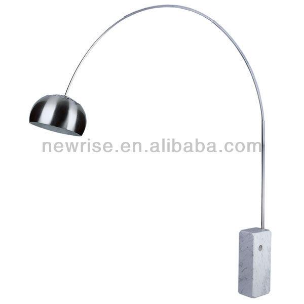 2012 vendita calda design famosa lampada da terra con base - Lampade di design famose ...
