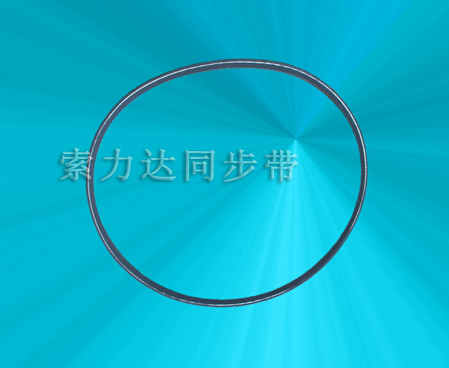 Synchronous V-Belts agricultural v belt cogged pulley and belt