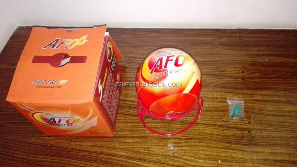 1.3kg abc fire extinguisher ball