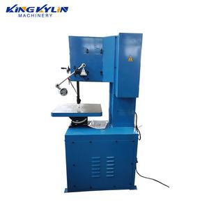 band saw cutting machine price for metal cutting vertical bandsaw machine  bimetal band saw blades
