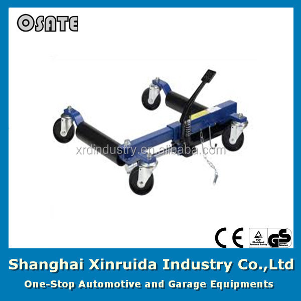 1500LBS HYDRAULIC CAR WHEEL DOLLY
