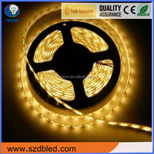 Colors Option Outdoor Use IP67 led Strip Light SMD 5050 LED Rope Light wholesale