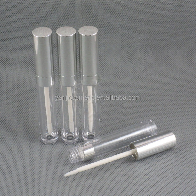 6ml Liquid lipstick <strong>tube</strong>/lip gloss <strong>tube</strong>/PETG <strong>tube</strong>