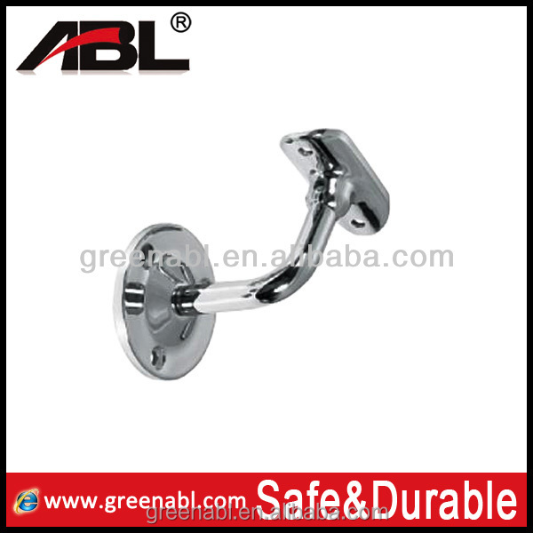 Stainless Steel Wall Mounted Handrail Bracket Railing Support