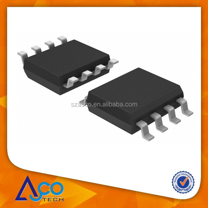 TLC27M2BCDR IC OPAMP GP 635KHZ 8SOIC integrated circuits original new from China Supplier