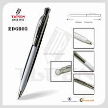 ED6805 ball pen with epoxy