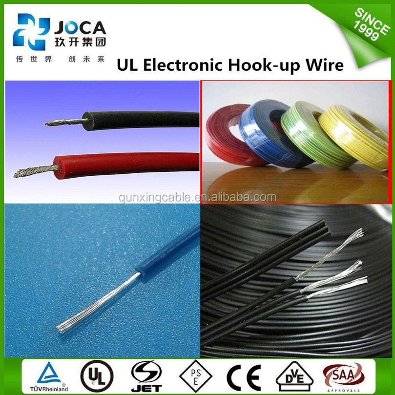 Ul 1007 Electrical Awg Wire, Ul 1007 Electrical Awg Wire Suppliers ...