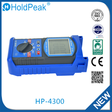 HP-4300 2016 Hot Sale Low Price Electric Resistance Meter