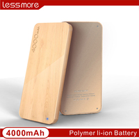 china 2016 new products low price wood power bank 4000mah bulk buy from china disposable power bank amazon hotselling