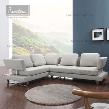 Wood Material And Modern Appearance Hotel Furniture Covers Sofa